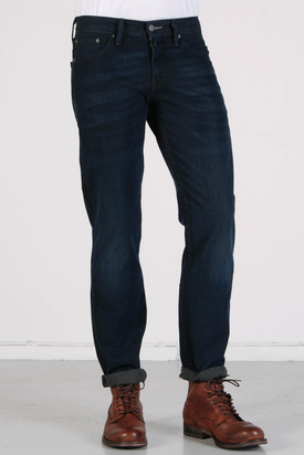 Levis: 511 Slim Fit Midnight Oil