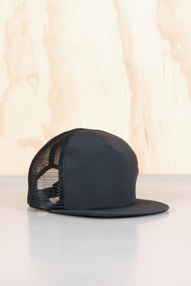 Cheap Monday: Flat Cap Black