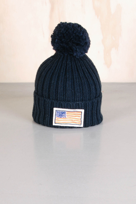 Svea: Valle Hat Navy