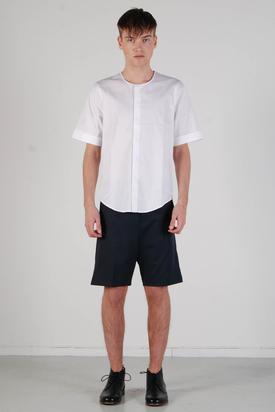 Carin Wester: Selim Gardenia Shirt