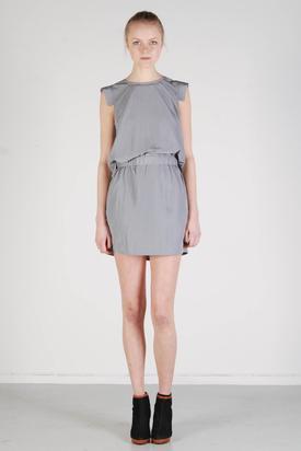 BZR: Oprah Dress
