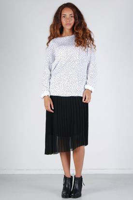Samsøe & Samsøe: Irv Dot Sweater