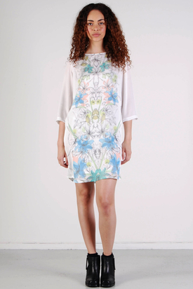 Six Ames: Annika Dress
