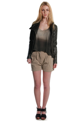 Rules by Mary: Kay Shorts Desert