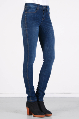 Dr Denim: Snap Dark Vintage