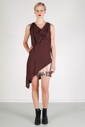 S'nob: Lilly-Ann Winetasting Dress