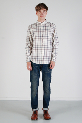 Levis: Standard One Pocket Winetasting Shirt