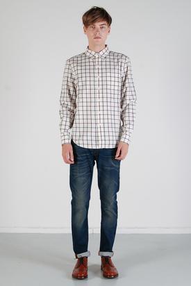 Levis: Standard One Pocket Winetasting Shirt
