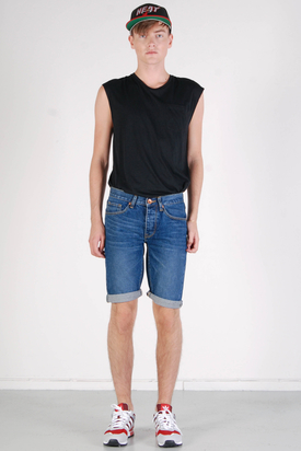 Dr Denim: Raine 1991 Medium Shorts
