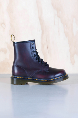 Dr Martens: 1460 Red Rouge Kängor
