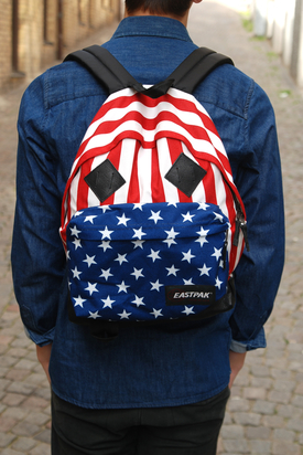 Eastpak: Padded Pak'r Returnity USA