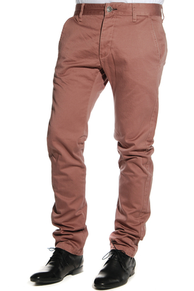 Dr Denim: Donk Chino Wine Vintage