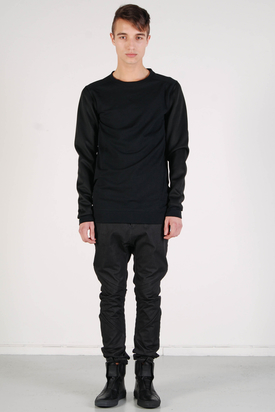 Odeur: Skew Sweat Black Black