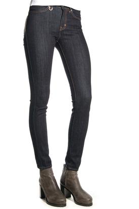 Neuw: Vintage Skinny Blue Jeans