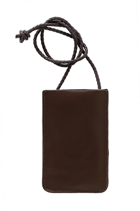 Item: Iphone Sleeve Brown