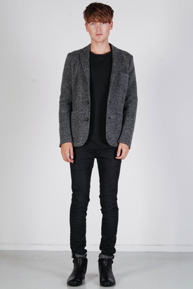 Samsøe & Samsøe: Berkley Unlined Jacket